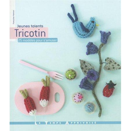 Tricotin walmart