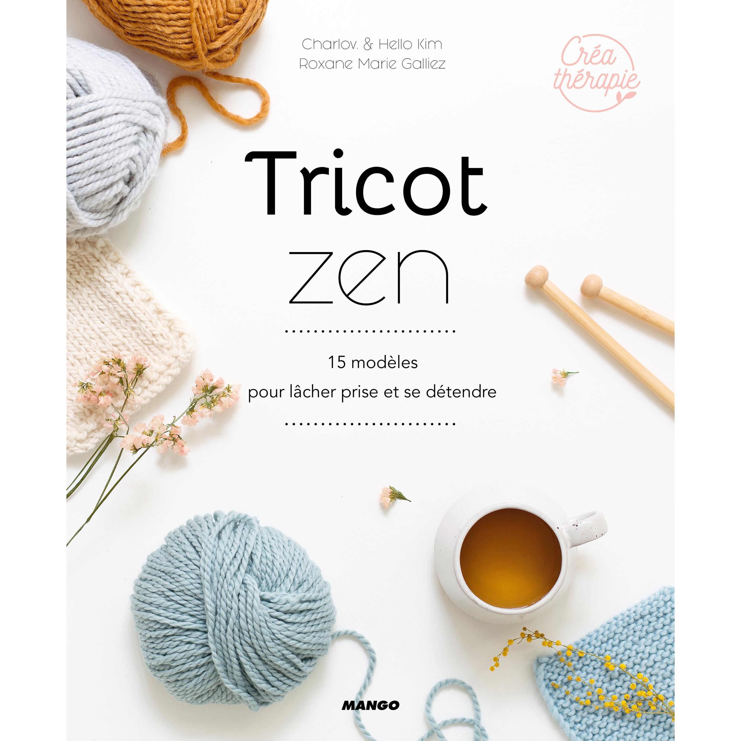 Tricoter zen