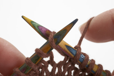 Tricot assemblage