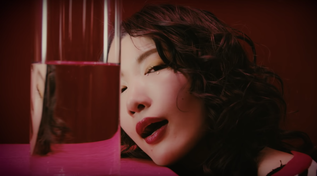 Tricot video