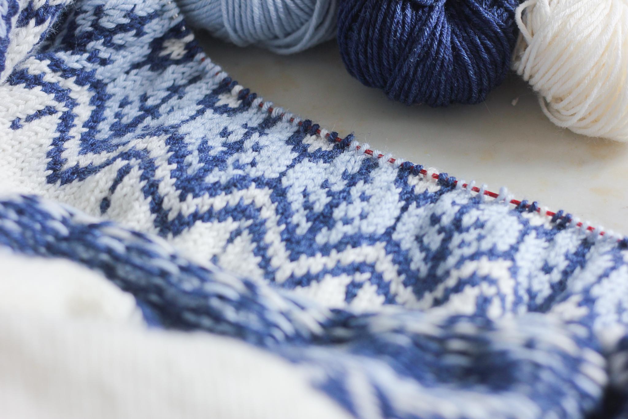 Le tricot facile n 2