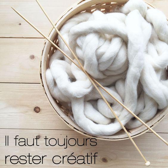 Tricoter sans douleur