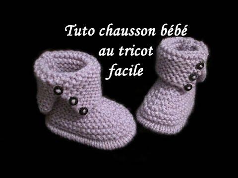 Tricot bebe fadinou