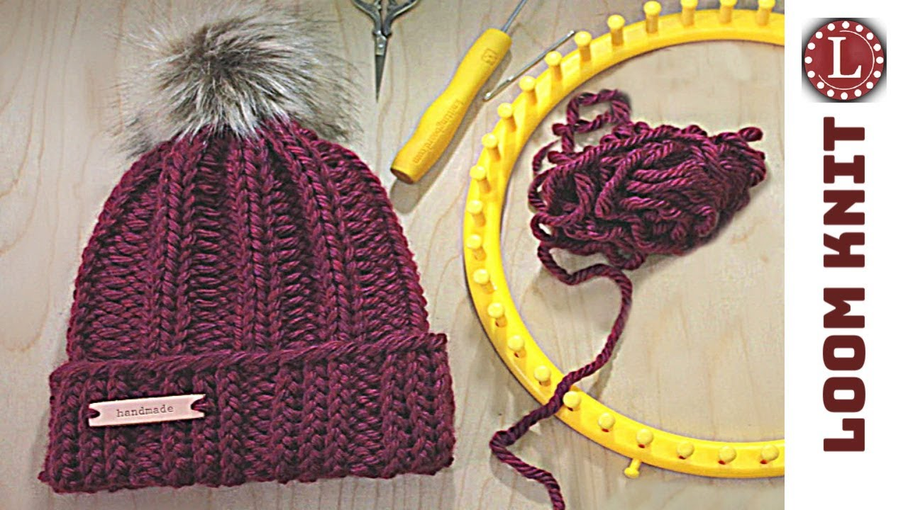 Tricotin quick knit