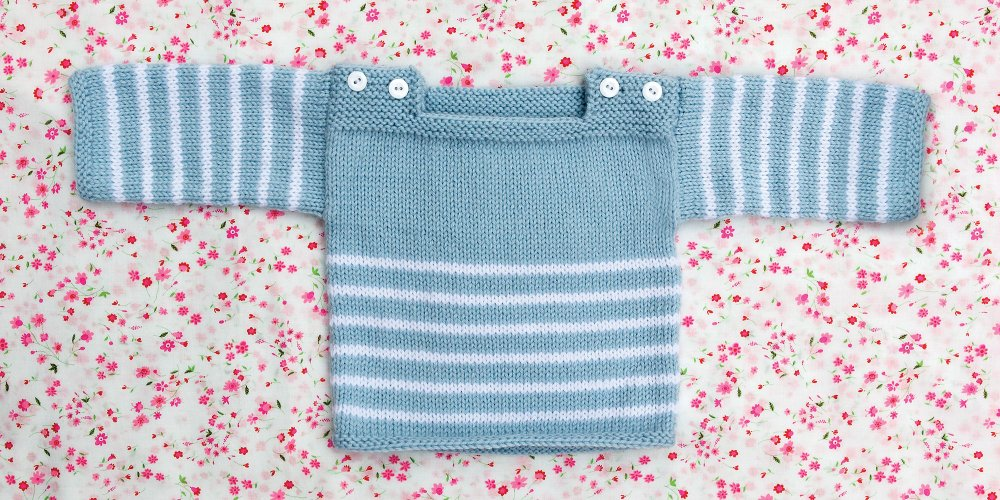 Tricot bebe marie claire idees