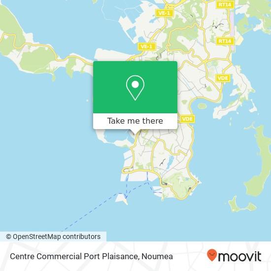 Tricot rayé port plaisance